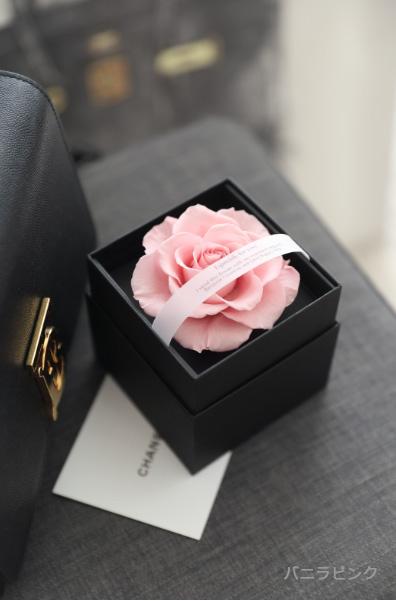 プリザーブドフラワー ギフト ローズ 結婚   指輪