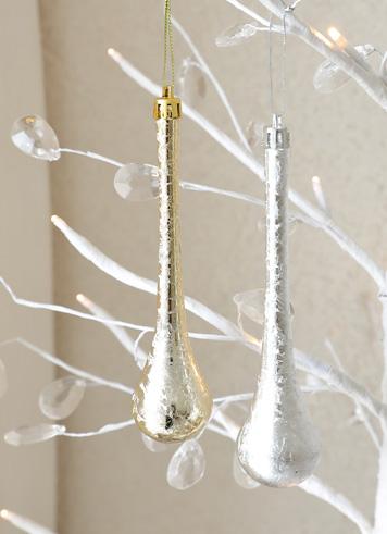クリスマス雑貨 クリスマスツリー オーナメント 飾り オブジェ キラキラ お洒落