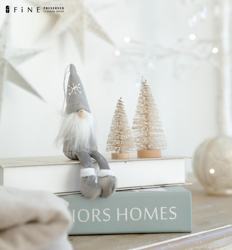 クリスマス雑貨 クリスマス クリスマス 人形 オーナメント インテリア 飾り 装飾 オブジェ