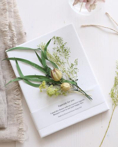 フラワーアソート スワッグ 花束 プリザーブドフラワー ドライフラワー 花材 小分け ナチュラルインテリア シンプル 手作り ハンドメイド